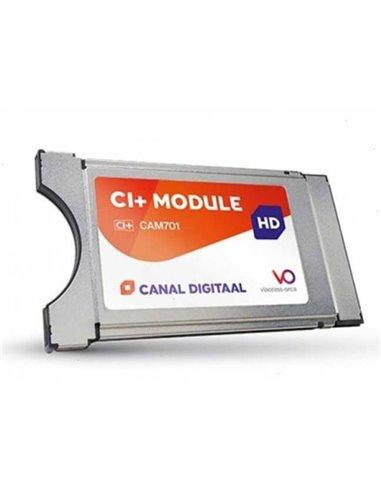 M7 CAM-701 Viaccess CI+ module incl. Smartcard