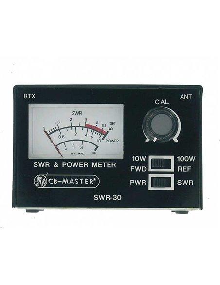 Albrecht SWR-30 SWR/Powermeter 1meter