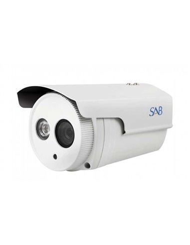SAB IP1200 Camera Outdoor (P002) - Outdoor HD Bullet IP Camera