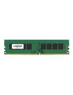 MEM Crucial 4GB DDR4 / 2666 DIMM