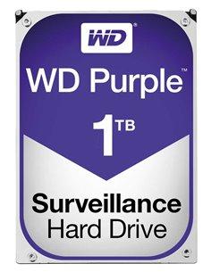 WD Purple 1TB WD10PURZ HDD (P018)