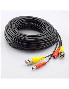 SABVISION Coax Cable 18m (P246)