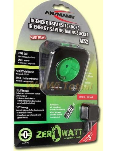 Ansmann AES2 IR Energieschakelaar