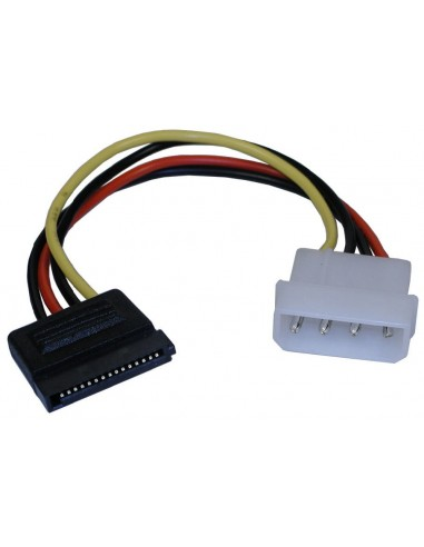 Serial ATA power adapter (Sandberg)