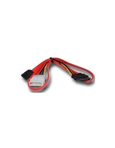 Serial ATA power adapter splitter 2x AK3199
