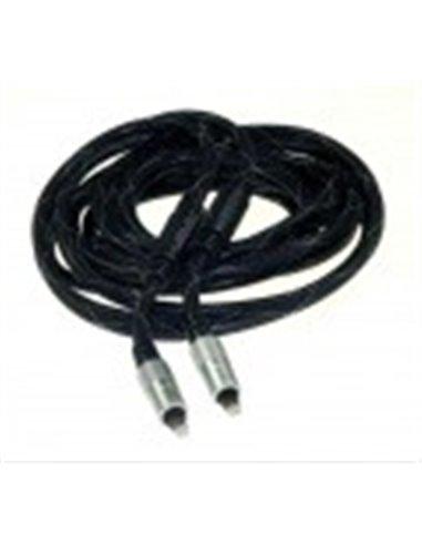 Kabel 1x cinch-ST./1x cinch-ST. 5meter AUDIO-HOME-CINEMA 50ohm