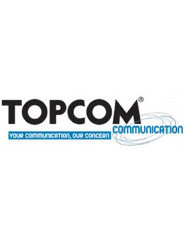 Topcom Twintalker 9100 PMR box Long Range