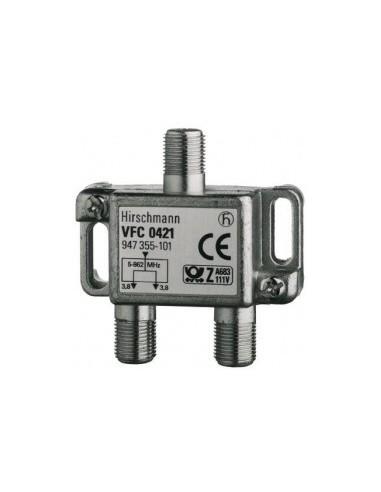 Hirschmann VFC-0421 2v splitter