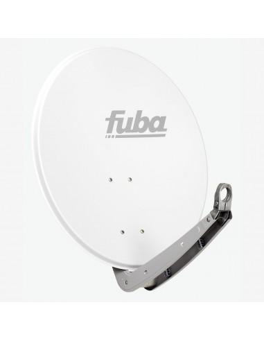 Fuba DAA-650 wit 65cm schotel aluminium