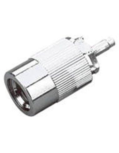 PAN 50002 NC 551/2 PL-259 6mm plug