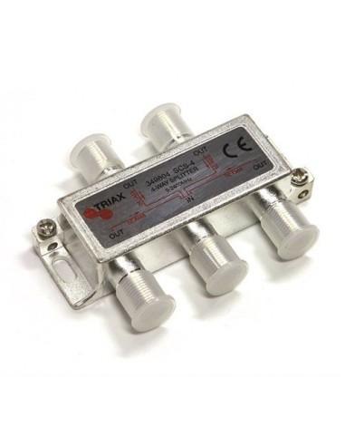 Triax SCS-4 splitter