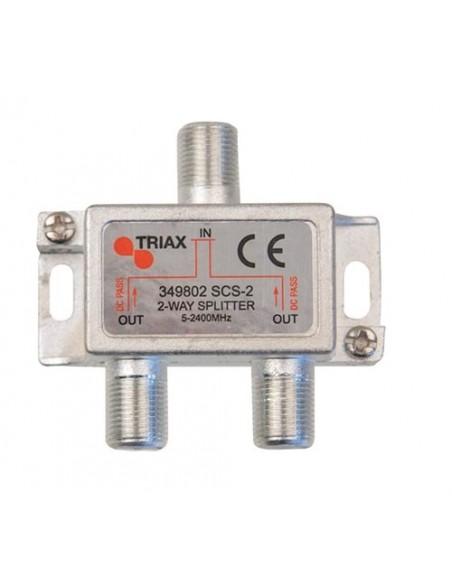 Triax SCS-2 splitter