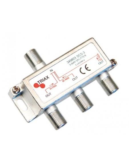 Triax SCS-3 splitter