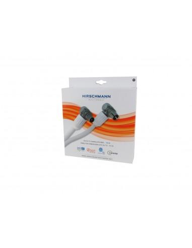 Hirschmann FEKAB 9/1000 10mtr coax-kabel 4G