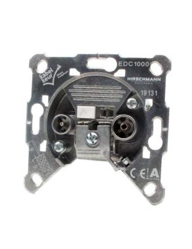 Hirschmann EDC-1000 einddoos