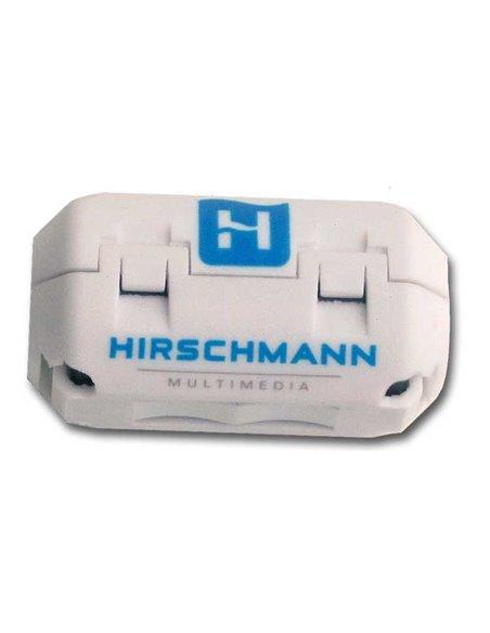 Hirschmann HFK-10 shop suppressor tegen interferen