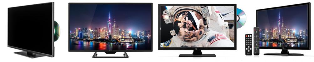 LED UHD TV