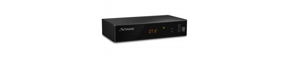 DVB-T ontvangers