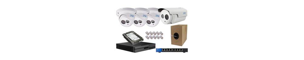 SAB Camera sets