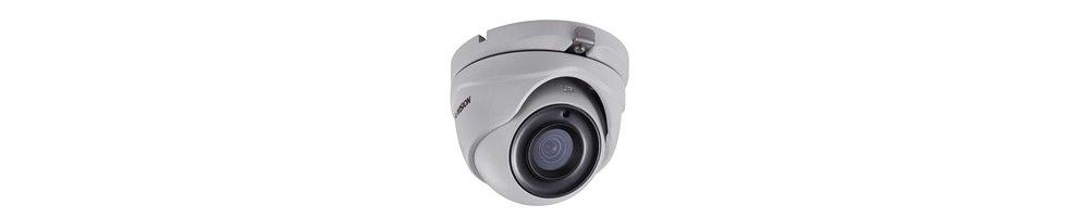 SABVISION Analog Cameras