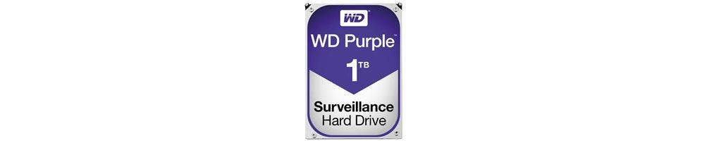 WD Purple HD