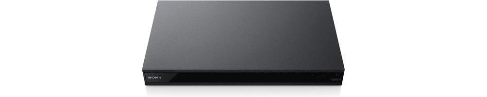 4K UHD Blu-Ray speler