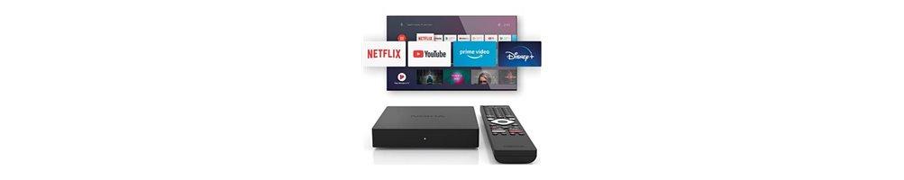 IPTV & Streaming TV